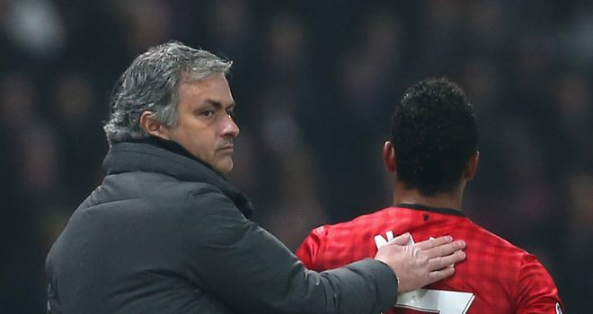 Jose Mourinho: Sympathy for Manchester United after controversial defeat