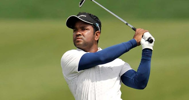 Siddikur: Dropped three shots in last four holes at International Final Qualifying Asia