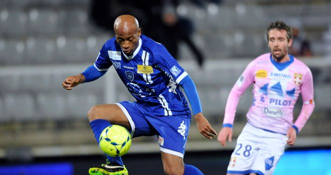 Toifilou Maoulida: Scored the only goal of the game