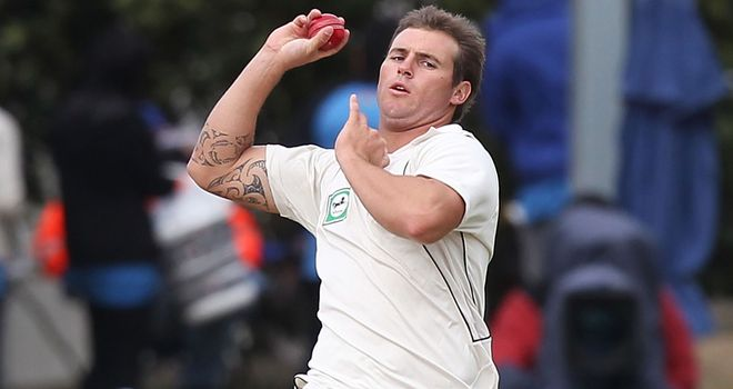 Doug Bracewell: New Zealand seamer still not fit