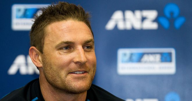 Brendon McCullum: England broke our hearts