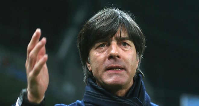 Joachim Low: Calls for focus