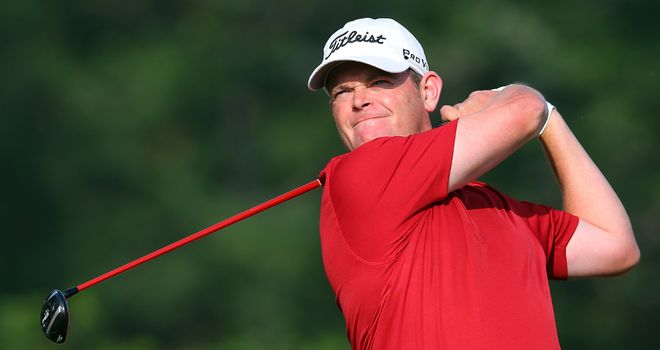 David Drysdale: Scot is part of four-man group two behind leading pair