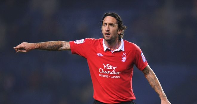 Jonathan Greening: Nottingham Forest turned down York's bid