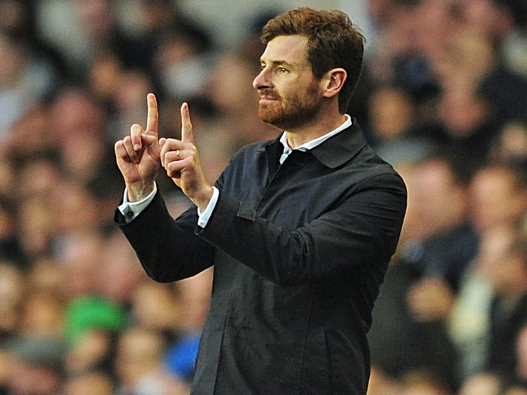 AVB: I need time out