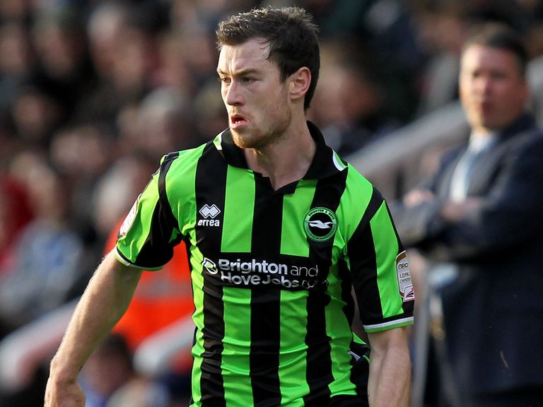 Ashley Barnes: Appeared to trip referee Nigel Miller