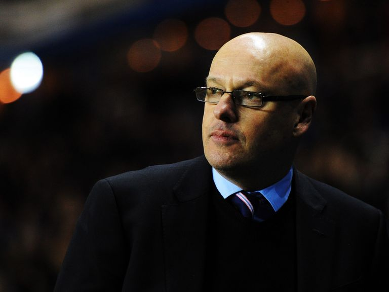 Brian McDermott: Has signed a three-year contract with Leeds
