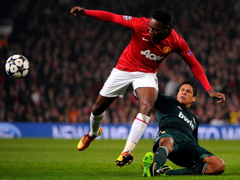 Welbeck: Lack of goals