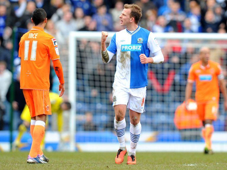Jordan Rhodes: No bids have been lodged for the striker