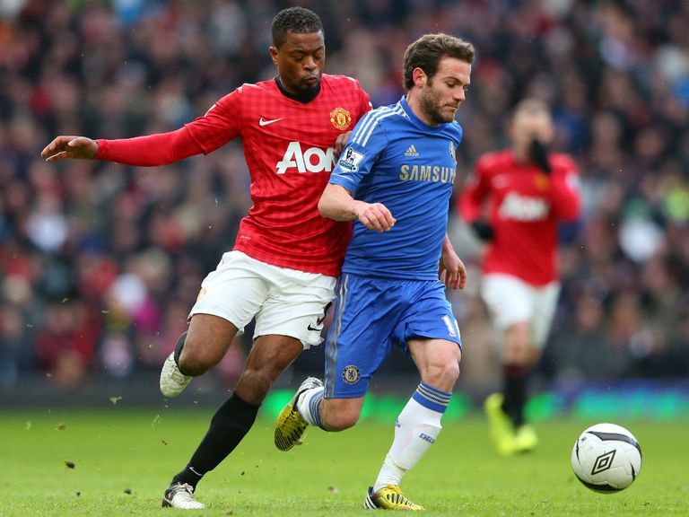 Man United and Chelsea clash again on Easter Monday