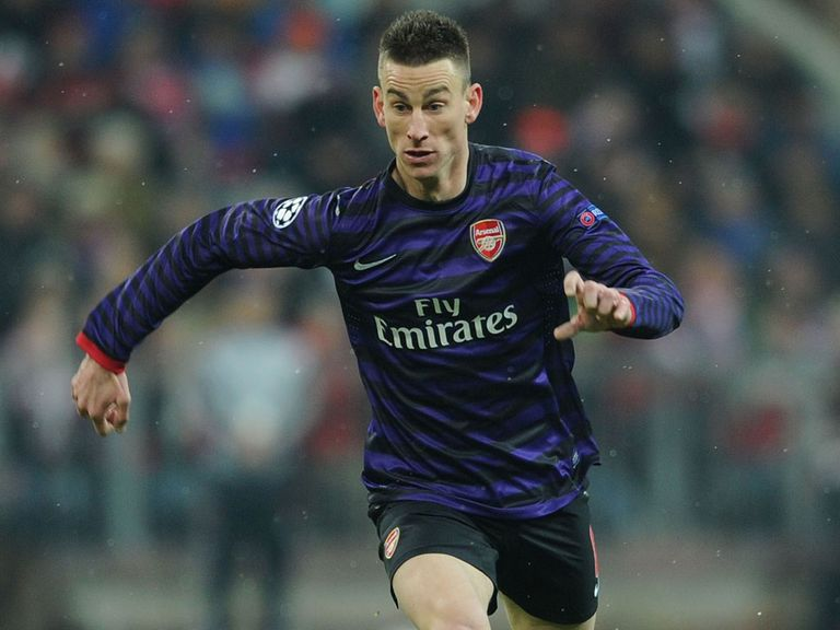 Laurent Koscielny: Target for Bayern Munich and Barcelona