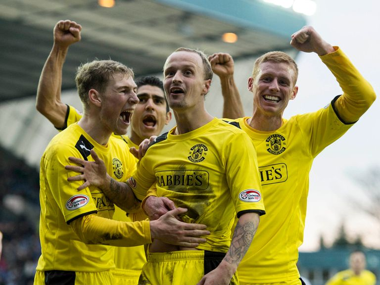 Leigh Griffiths can inspire a narrow Hibernian win