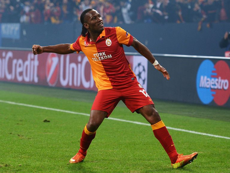 Drogba: Can see Mourinho returning to Chelsea