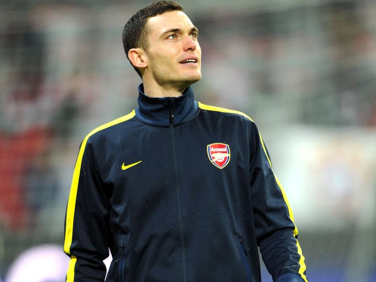 Vermaelen: Dropped to bench for the last two games
