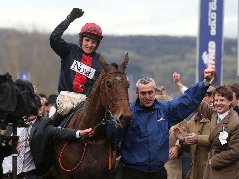 Bobs Worth: The Cheltenham Gold Cup winner bids for glory in the Lexus Chase on Saturday