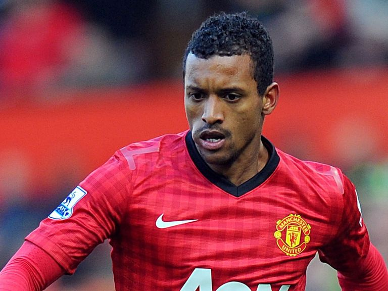 Nani: Keeping his options open