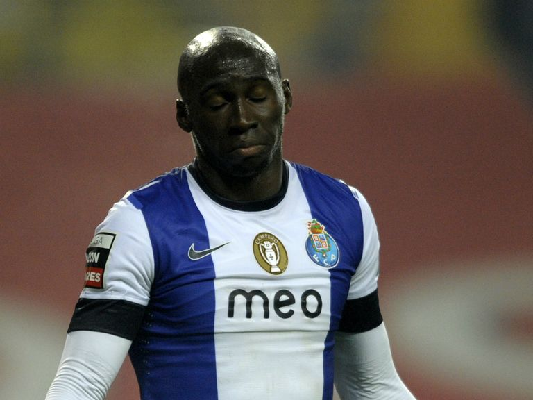 Eliaquim Mangala: Linked with Manchester United and Tottenham