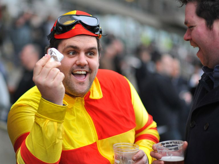 One lucky punter scooped over £52,000 on Wednesday