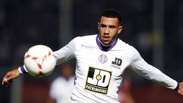 Etienne Capoue: Midfielder will be allowed to leave Toulouse this summer