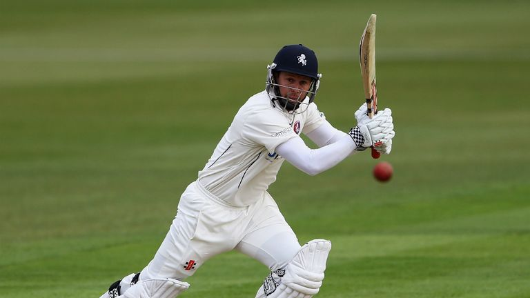 Geraint Jones: Joining Gloucestershire for a month