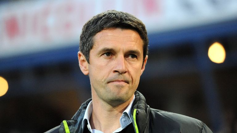 Remi Garde: Battling for a Champion League spot