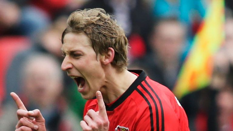 Stefan Kiessling: Was on the scoresheet for Leverkusen