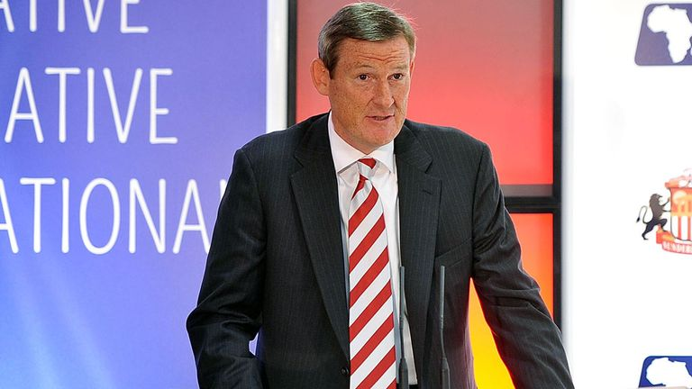 Ellis Short: Sunderland board will take time to make right appointment