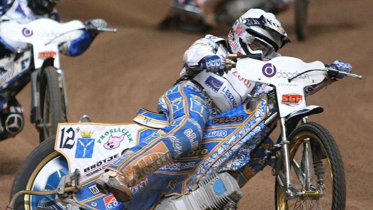 Emil Sayfutdinov: Won the European Grand Prix