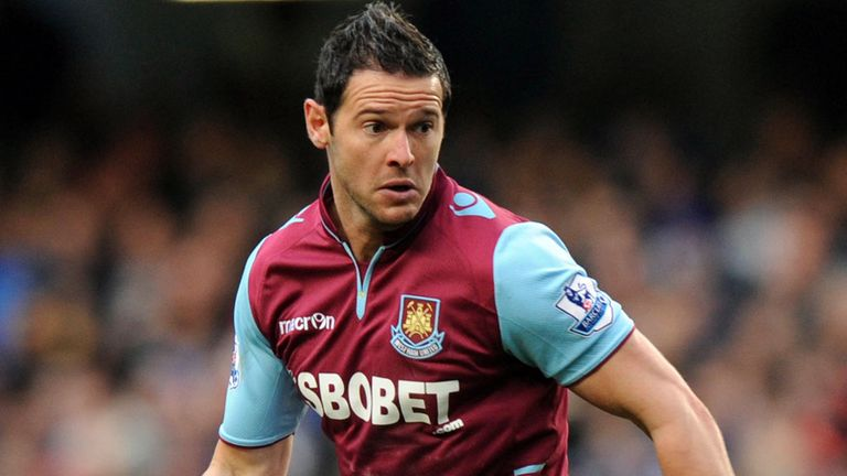 Matt Jarvis: Hoping for change of luck at Anfield