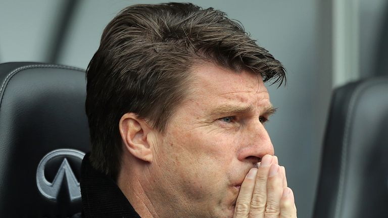 Michael Laudrup: Turned down Champions League club to fulfill Swansea 'promise'
