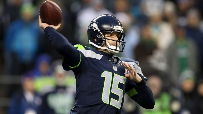 Matt Flynn: Has been snapped up by the Oakland Raiders