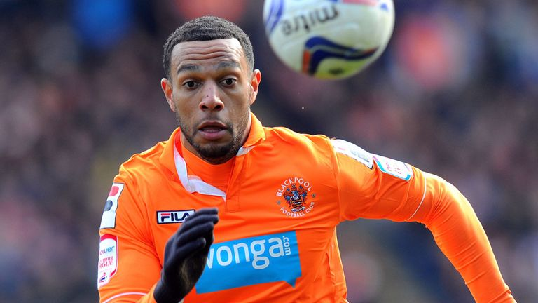 Matty Phillips: Paul Ince predicting big future for Blackpool winger