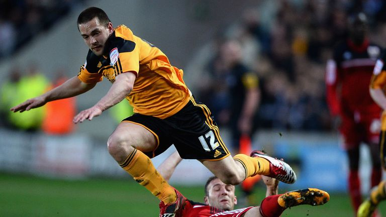 Matty Fryatt: Could be a great addition, says Jones