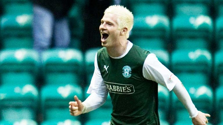 Ryan McGivern: Up for the cup