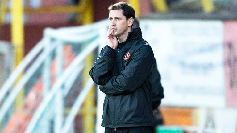 Jackie McNamara: We have plenty of pride