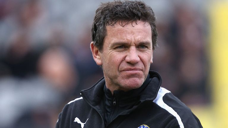 Mike Ford: Delighted with Bath's dramatic win over Leicester