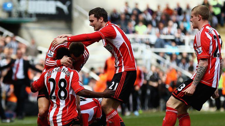 Stephane Sessegnon: Scored his second goal in two games for Sunderland