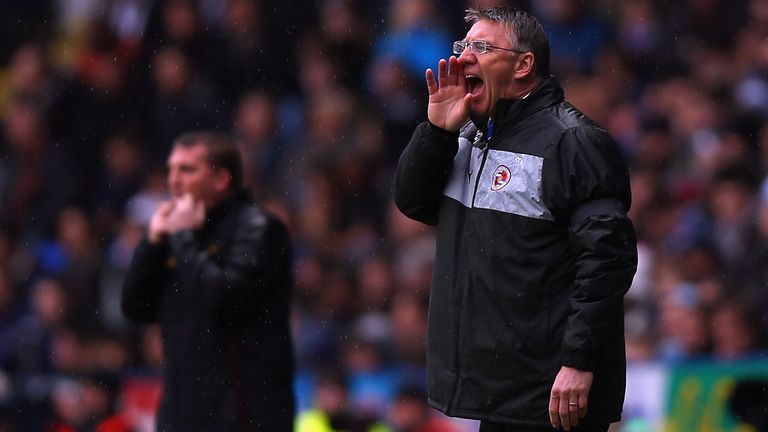 Nigel Adkins: Hopes signings are fit
