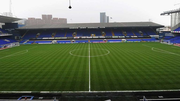 Ipswich have snapped up a former AFC Wimbledon youth product on trial