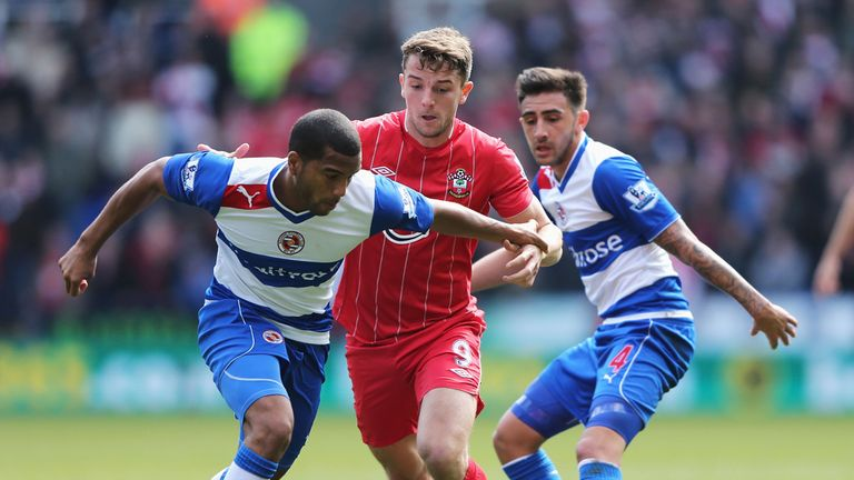 Adrian Mariappa: Reading are bottom of the table with six games to play