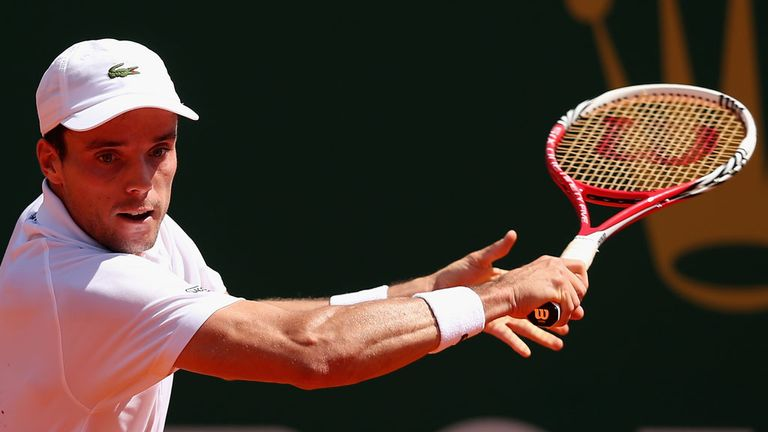 Roberto Bautista Agut: Ousted Gilles Simon in straight sets