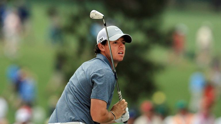 Rory McIlroy: Has suggested he may opt not to play in Rio