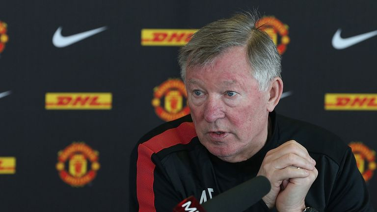 Sir Alex Ferguson: Has has some interesting opinions over the years