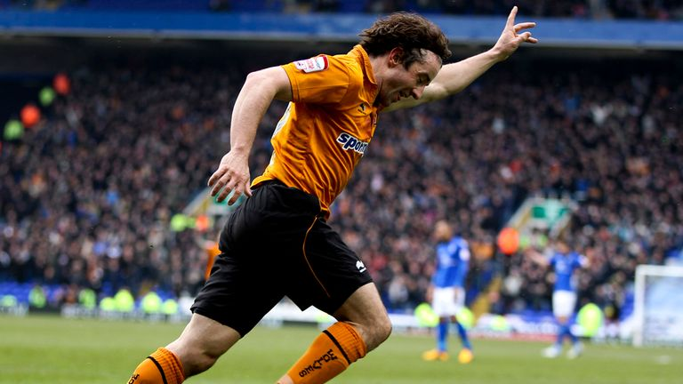 Stephen Hunt: Could be seen in the Premier League next season