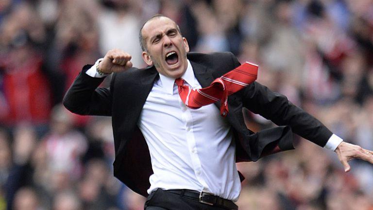 Paolo Di Canio: Sunderland's Mr Motivator