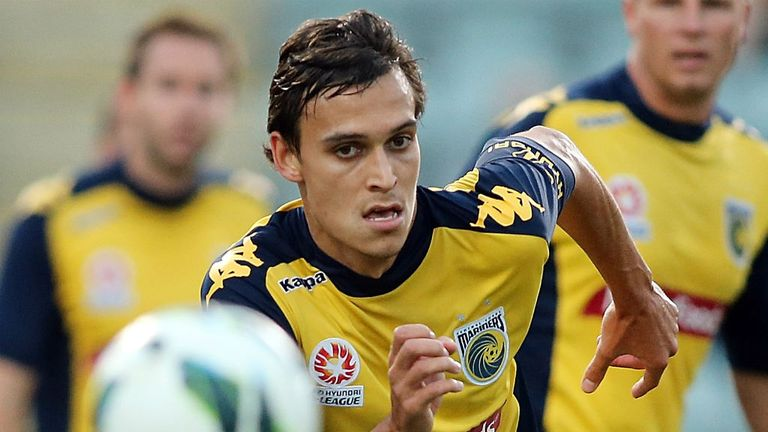 Trent Sainsbury: Being linked with a summer switch to the Premier League