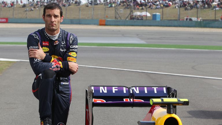 Mark Webber: No deal with Porsche