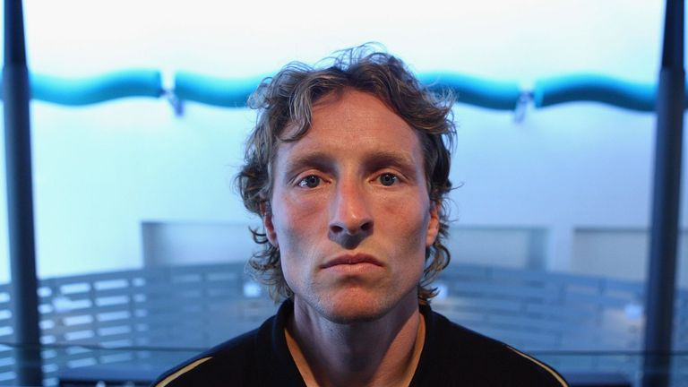 Scot Gemmill: Former Scotland international named as new national youth teams coach