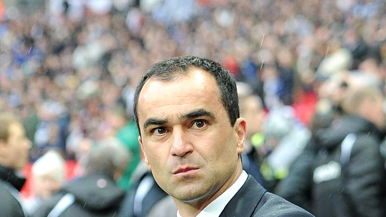 "Roberto Martinez: Braced for ""hardest battle"""