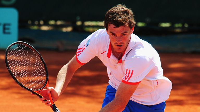 Jamie Murray: Wins US Clay Court title with partner John Peers